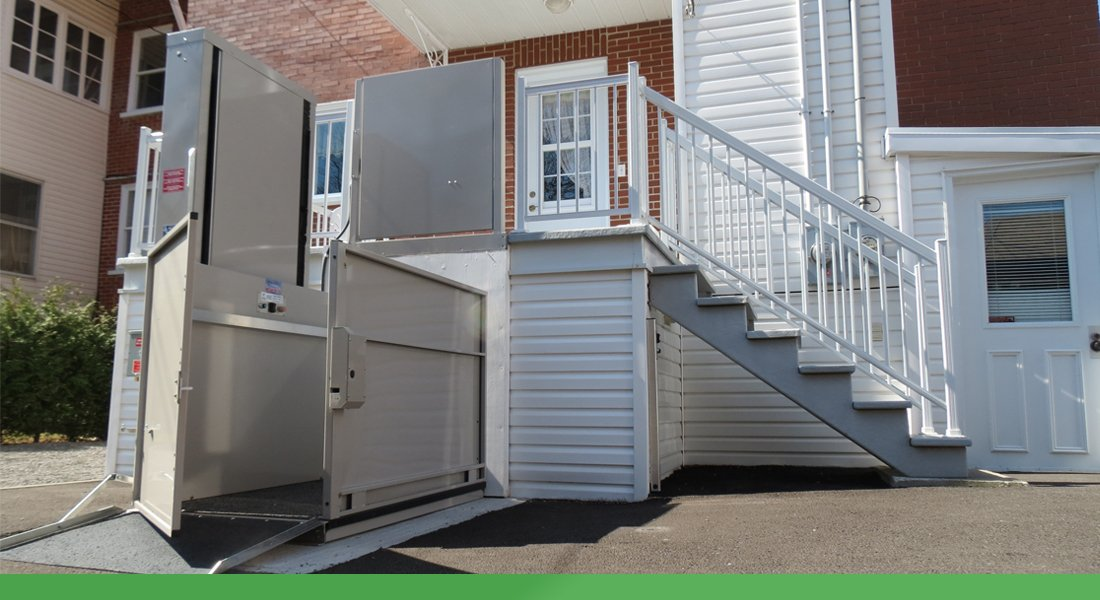 Vertical Platform Lifts: What Are They and What Are the Benefits?