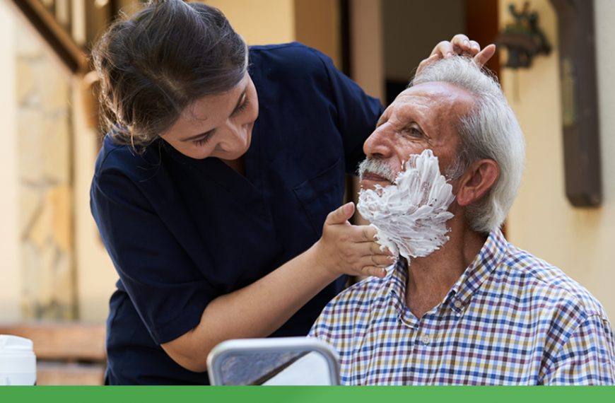The Rewarding Benefits of Caregiving