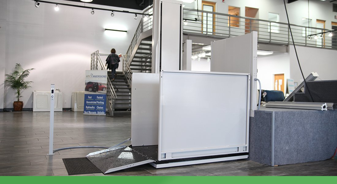 Vertical Platform Lifts: Frequently Asked Questions