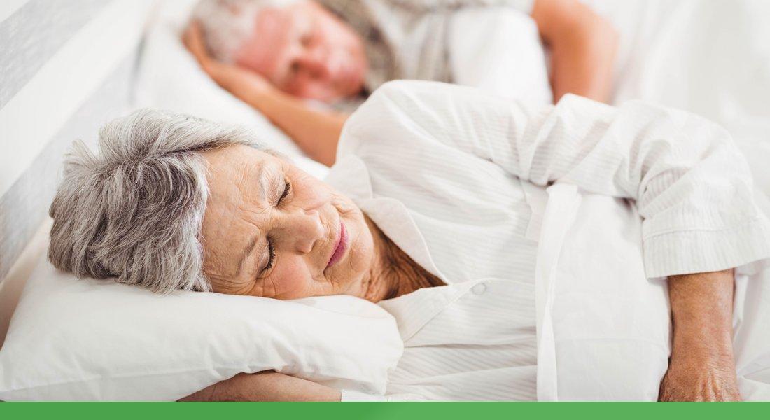 Good Sleep Can Help Fight Alzheimers
