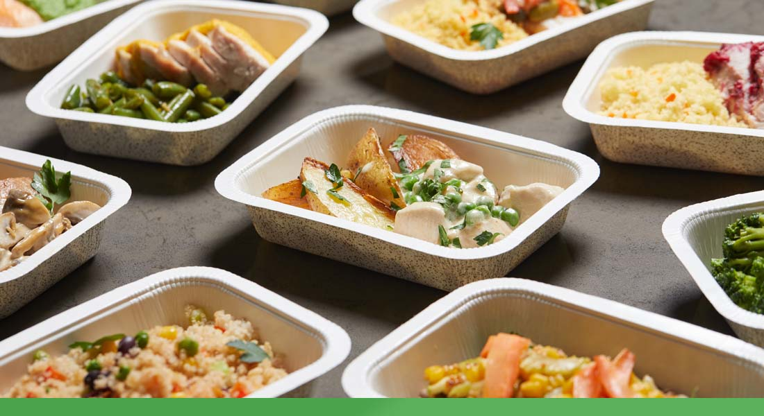 Meal Delivery Services for Seniors
