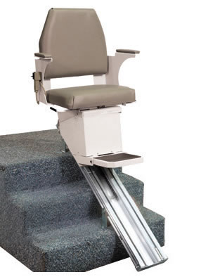 Heavy Duty Stair Lift
