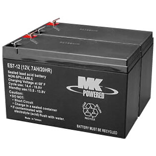 Stair Lift Replacement Batteries