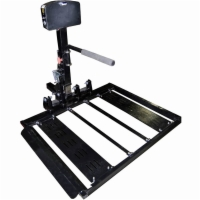 Manual Wheelchair Lifts