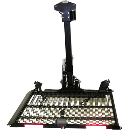 Electric Sooter Lifts | Electric Wheelchair Lifts | Auto | Cars | Vans