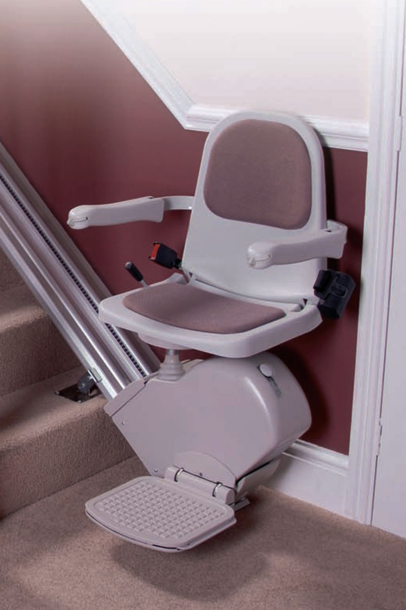 Used Acorn 120 Battery Powered Stair Lift