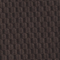 ---LC Chocolate Microfiber Fabric