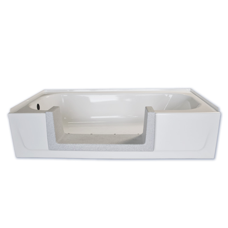 Tub To Shower Kit Converter