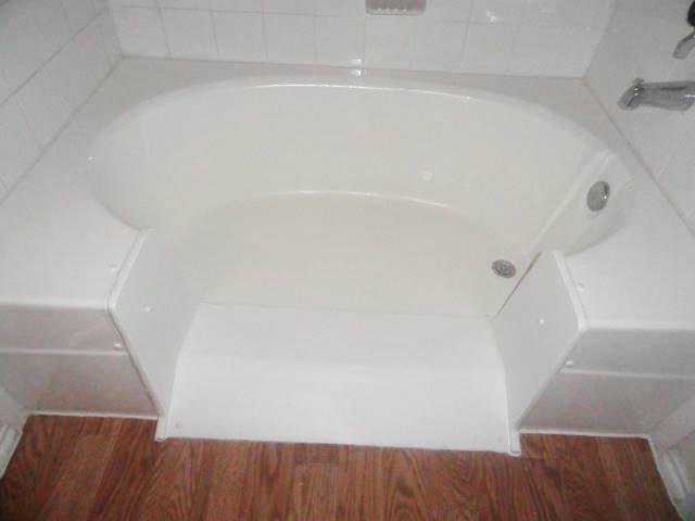 ameriglide bathtub roll in conversion kit ameriglide