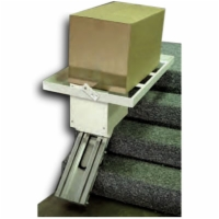 AC Cargo Stair Lift