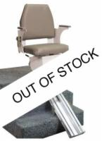 Used Heavy Duty Stair Lift