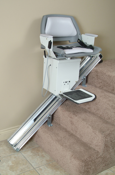 Used Electric Powered Stair Lift
