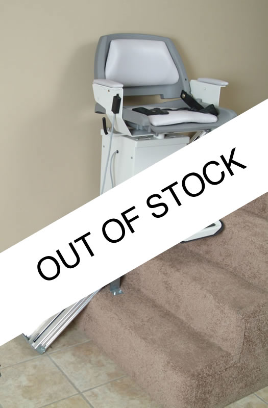Used Battery Powered Stair Lift