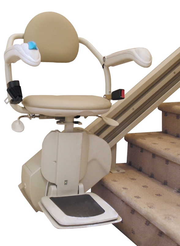 AmeriGlide Vesta Stair Lift-  Factory Reconditioned