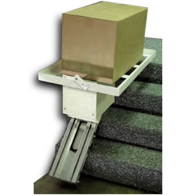AmeriGlide Rubex Stair Lifts Pricing Starts At 1349