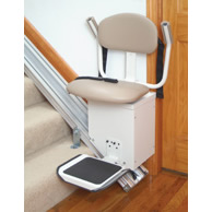 silver glide stair lift manual