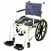 Mariner Rehab Shower Commode Wheelchair