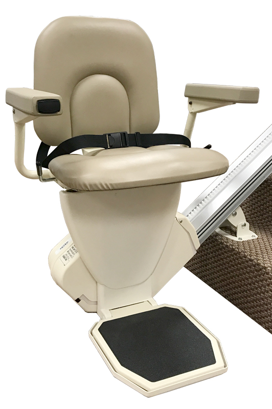 Superior AmeriGlide Rave Stair Lift