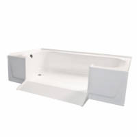 walk in tubs bathtub conversion kits ameriglide accessibiility