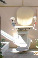 Horizon Plus- Outdoor Stair Lift