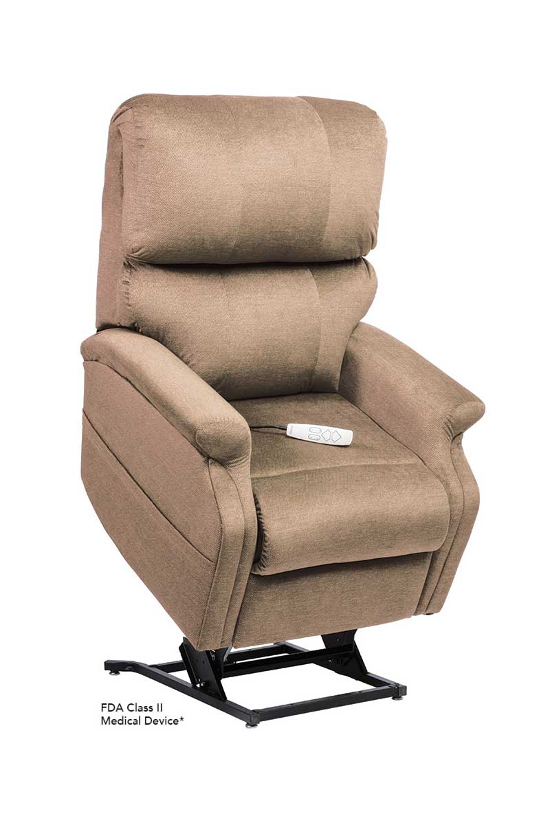 Pride LC-525iPW Lift Chair