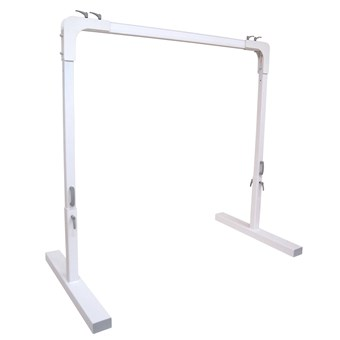 "Handicare Free Standing 156"" Wide Castor Lift System"