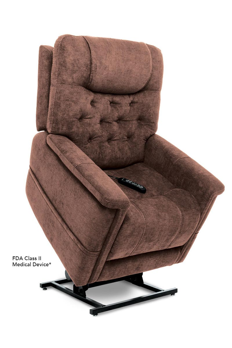 VivaLift! Legacy PLR-958L Lift Chair