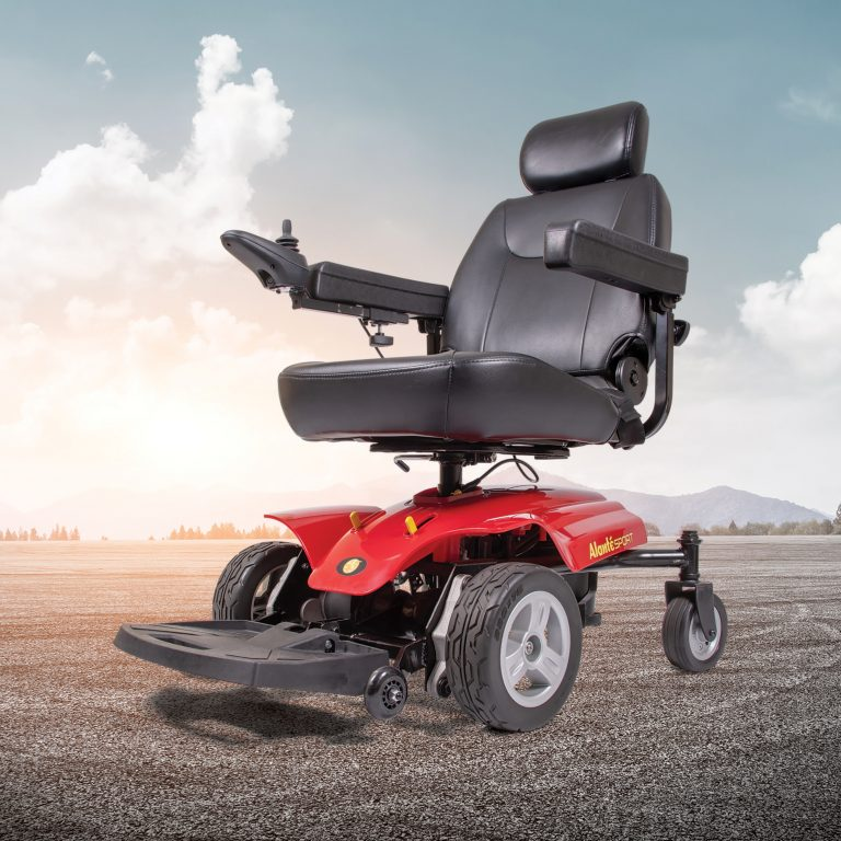 Golden Alante Sport - Power Chair