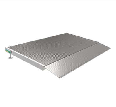 Self-Support Threshold Ramp 24""