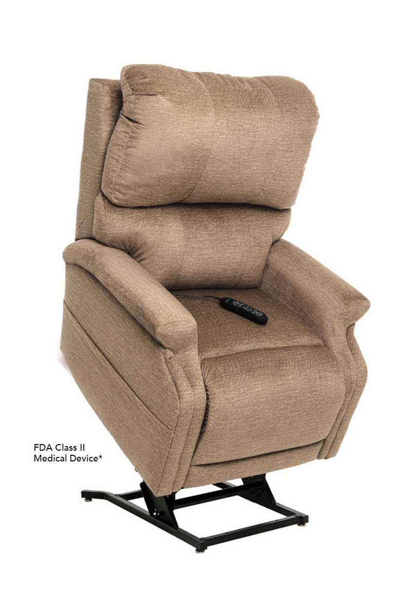 VivaLift! Escape PLR-990iM Lift Chair